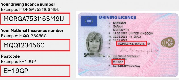 License number uk форекс мт4 на русском